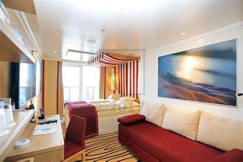 veranda kabine aida perla schiffsportrait der aidaperla aida cruises