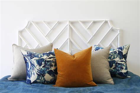 White Bedhead Regent Bedhead Naturally Rattan And Wicker Furniture