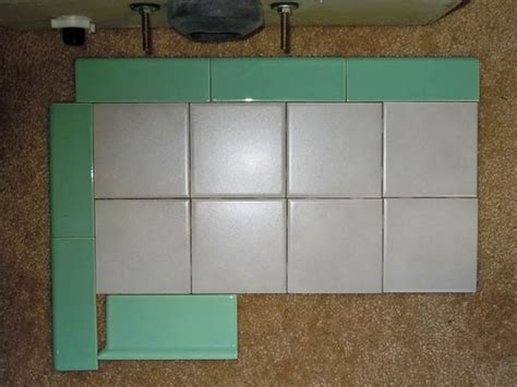 1970s bathroom tiles where to find vintage bathroom tile follow jason and nicky on their epic trip to the