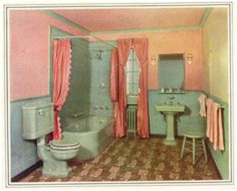 1930s Home Decorating Ideas by Vintage Architecture Interiors Furniture Etc On