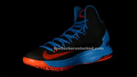 kd shoes foot locker nike kd v away foot locker