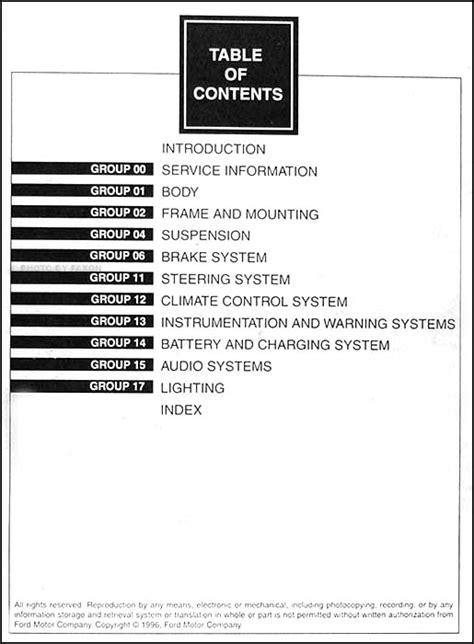 old car repair manuals 2008 ford f350 user handbook 1997 ford f 250 hd f 350 f super duty service manual 2