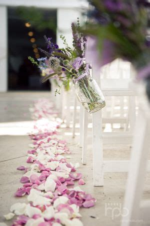 Wedding Aisle Marker Ideas by Best 25 Aisle Markers Ideas On Church Pew