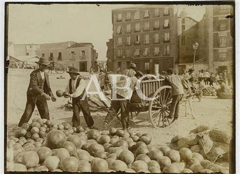 fotos antiguas graciosas fotograf 237 as antiguas de abc el mel 243 n la fruta id 243 nea