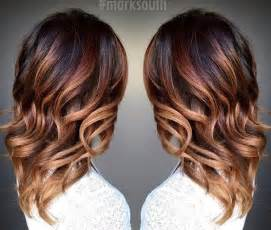 types of brown hair 20 cute fall hair colors and highlights ideas hair type