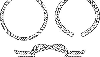 vector art photoshop tutorial pdf rope clipart boat rope pencil and in color rope clipart