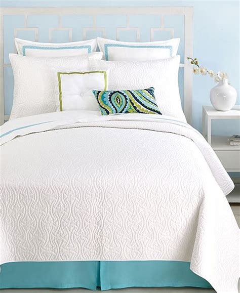 trina turk coverlet factors to consider when choosing a queen comforter set