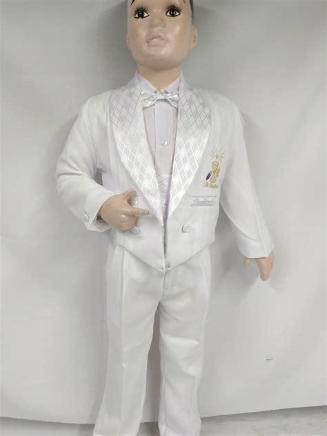 traje para bautizo 350 00 en mercado libre