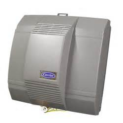 home humidifier carrier whole house central humidifiers air handlers
