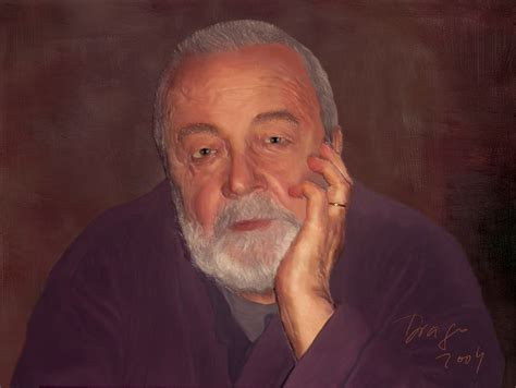 Sefkija aganovic digital painting