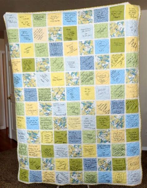Wedding Quilts Ideas by Best 25 Signature Quilts Ideas On