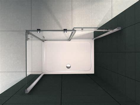 receveur de rectangle 100x90cm avec syst 232 me d