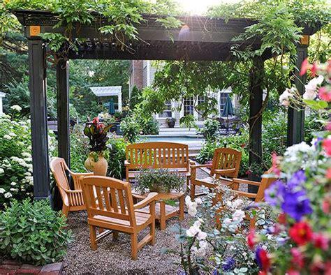 24 Townhouse Garden Designs Decorating Ideas Design Trendy Garden Ideas