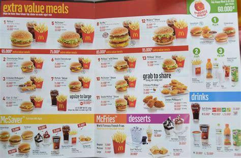 McDonald?s ? The All of Saigon