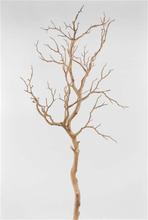 faux tree branches artificial 38 quot manzanita branch tan