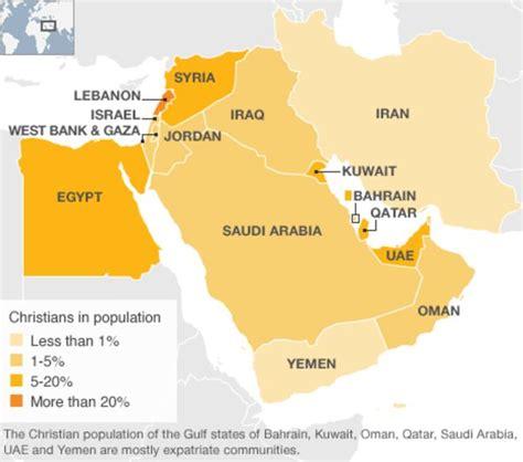 middle east map numbered anime indonesia kristen di bawah ancaman di timur tengah