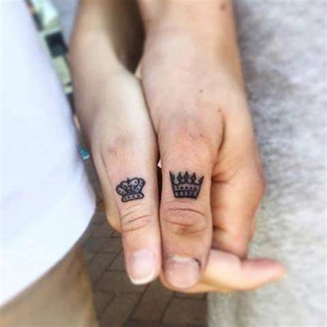 images of matching tattoos for couples 51 king and tattoos for couples for couples