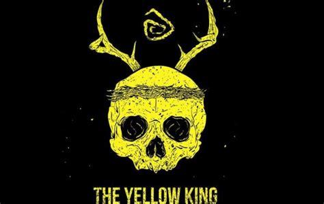 il re giallo il re in giallo libro che ha ispirato true detective diventa un fumetto il bar del fumetto