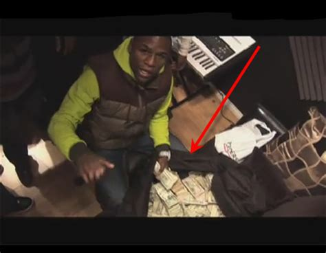 floyd mayweather bag ridiculousness floyd mayweather co signs freck billionaire plus shows a