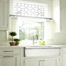 kitchen curtain ideas for inviting the comfortable home