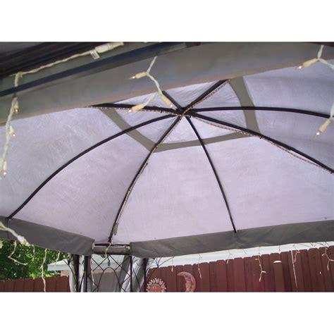 Backyard Creations Replacement Canopy Backyard Creations 10x10 Replacement Canopy 2017 2018