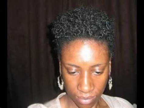 hairstyles afro hair youtube natural hairstyles for type 4 black afro hair youtube