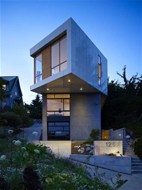 pb elemental pb elemental fits otherworldly house on odd seattle lot