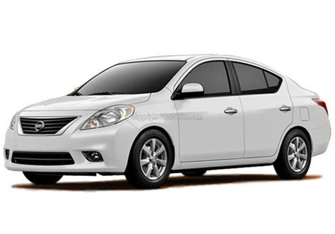 nissan sunny white nissan sunny price in india review pics specs mileage