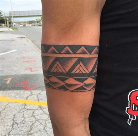 40 stylish armband tattoos for men amp women tattooblend