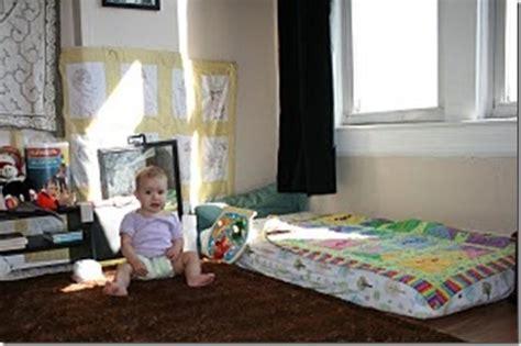 amenagement chambre montessori decoration chambre fille montessori raliss com