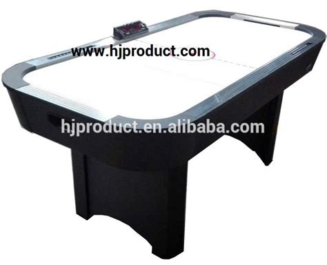 Tournament Choice Air Hockey Table by 7ft Classic Sport Tournament Choice Air Powered Digital Scoring Air Hockey Table View Superior