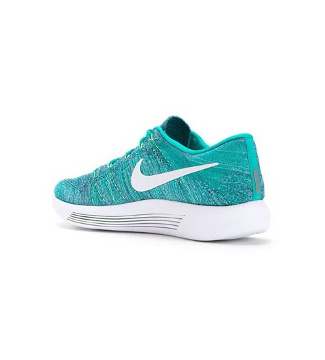 lime green sneakers wholesale price nike lunarepic flyknit low sneakers