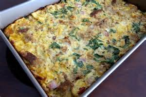 easy breakfast casserole peanut butter fingers