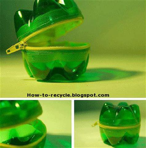 how to recycle creative items made from plastic bottles