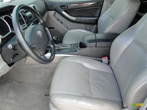 2003 Toyota 4runner Interior by 2003 Toyota 4runner Limited 4x4 Interior Photo 47846858