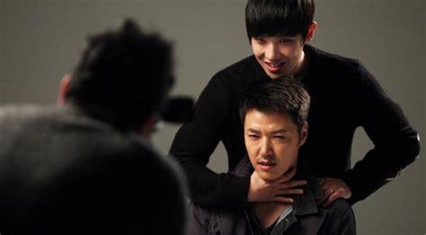 film korea kepribadian ganda 4 aktor korea yang alami gangguan mental showbiz