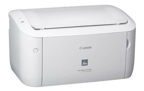 Printer Canon Lbp 6000 driver canon lbp 6000 64 bit setup installer software printer driver