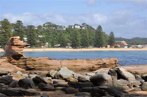 New Home Design Gallery by Avoca Beach Central Coast Australia