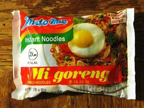 Ramen Palembang cheaper than food the ramen indomie quot mi goreng quot