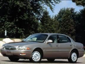 Buick 2000 Lesabre Directory Buick Lesabre Limited 2000