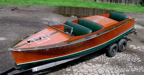 chris craft boats origin chris craft boat building plans sailing build plan