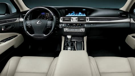 lexus ls interior lexus release pricing for 2013 ls 460 ls 460 f sport and