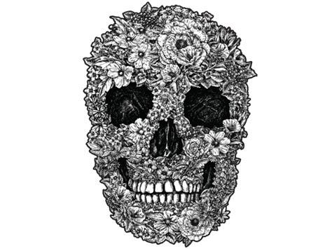 imagenes de png blanco y negro vinilo decorativo cr 225 neo flores blanco y negro murando