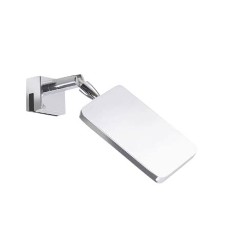 bathroom mirror clips obed clip on bathroom mirror light 1215 17 the lighting