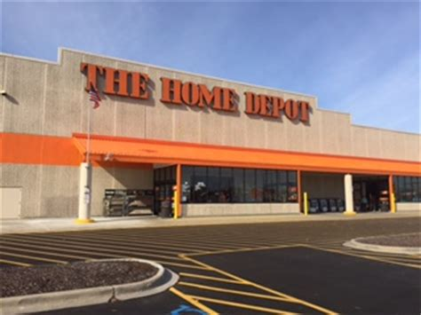 Home Depot Saginaw Mi the home depot saginaw mi company information