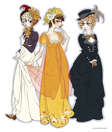 fashion insp on 1800s fashion deviantart and