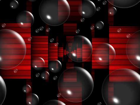 imagenes abstractas rojo y negro burbujas patrones fondos 183 imagen gratis en pixabay