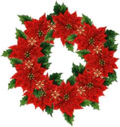 funny animated christmas wreaths animated wreath gallery yopriceville high quality images and transparent png