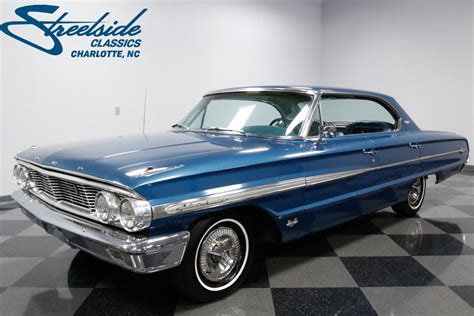 download car manuals 1964 ford galaxie auto manual 1964 ford galaxie streetside classics the nation s trusted classic car consignment dealer