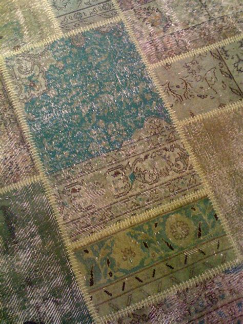 How To Make A Patchwork Rug - momeni traditional turkish patchwork rug news anddesign